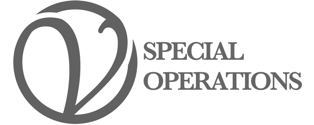 Vanderstank Special Operations logo